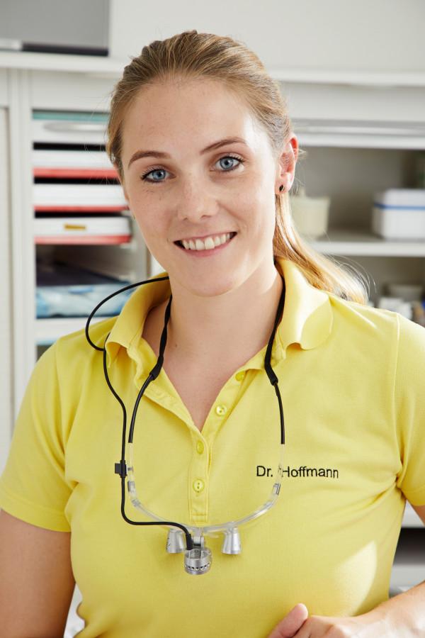 Dr. Astrid Hoffmann (Winsen)